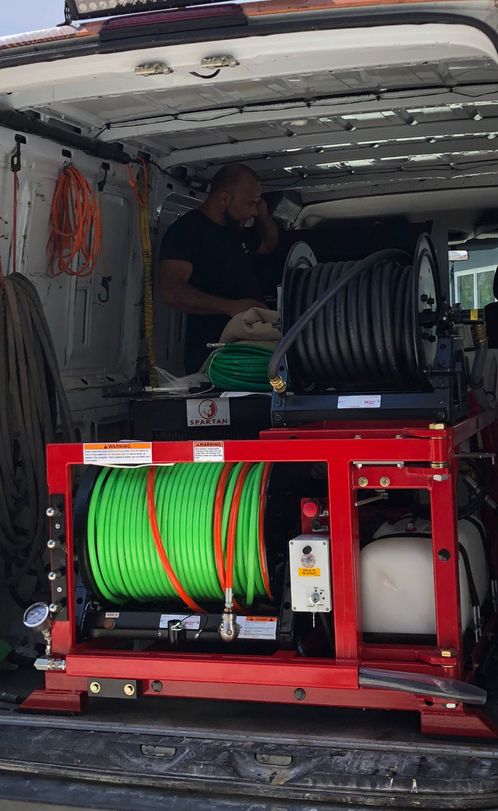 hydro-jetter-clean-hose