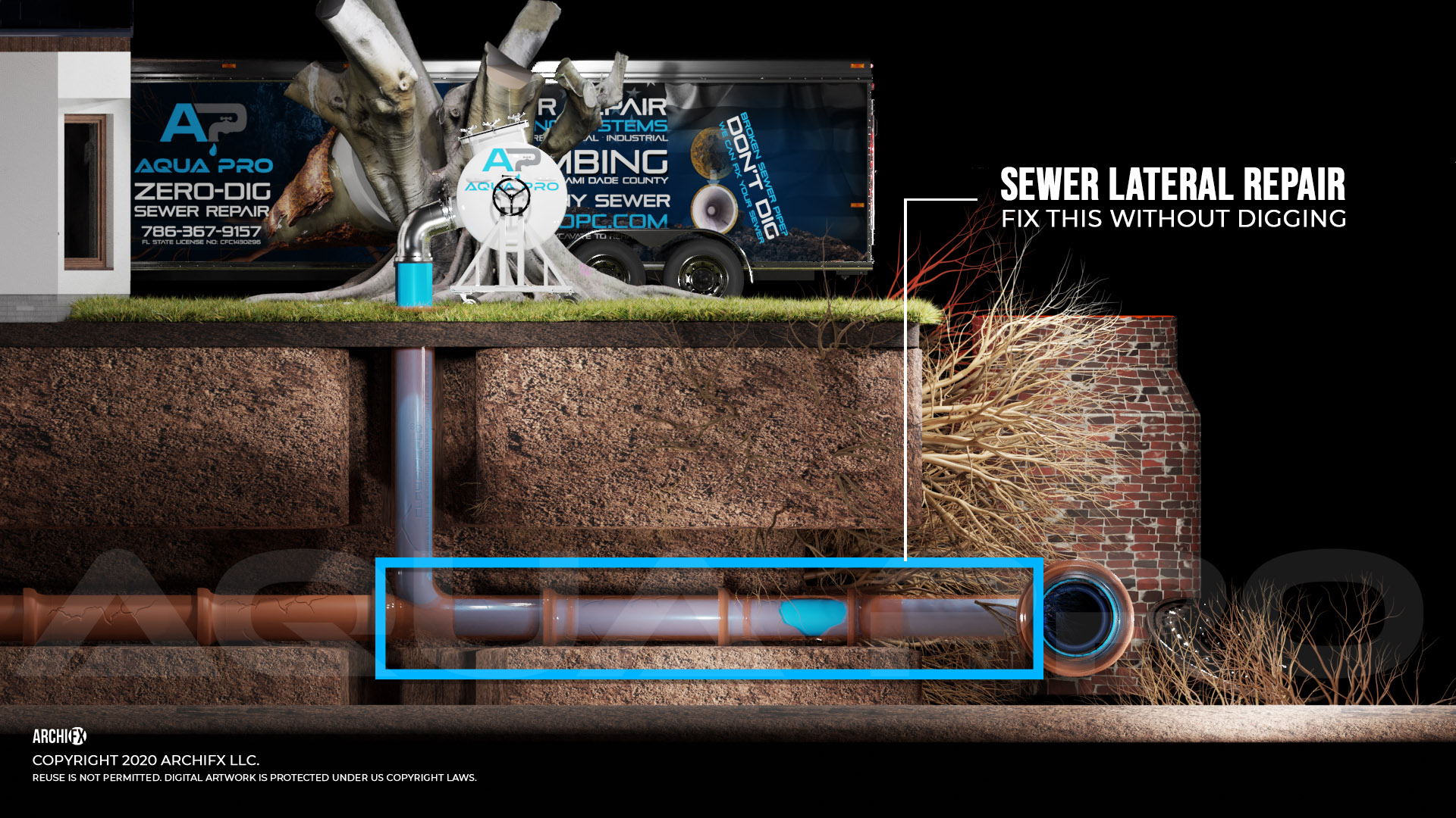 sewer-lateral-repair-miami