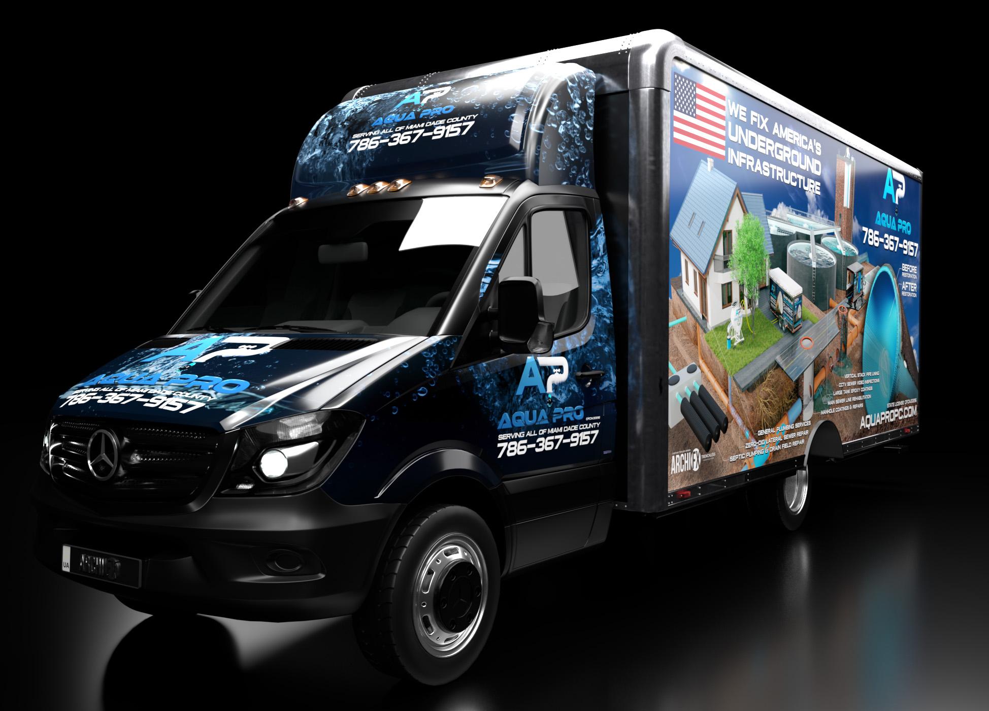 aquapro-plumbing-truck