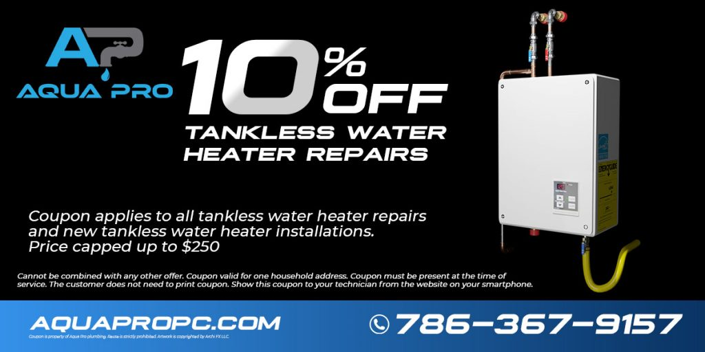 miami-plumbing-coupons-10-percentoff-water-heaters
