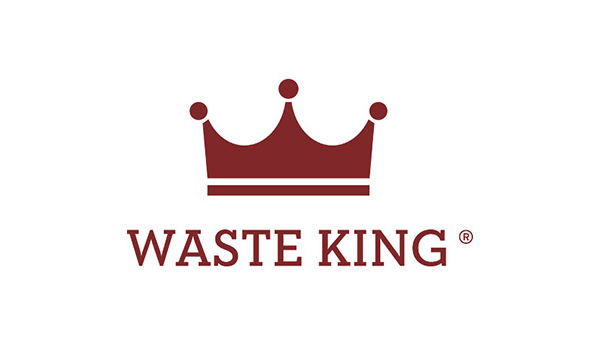 waste king garbage disposal logo-mimai